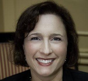 Jessica Horewitz Speaks at Perrin Conference